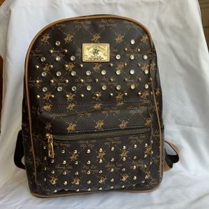 Beverly Hill Polo Club Backpack